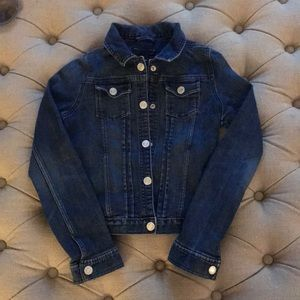Great GAPKIDS denim jacket